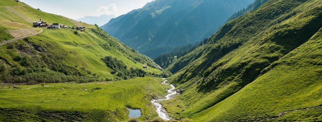 Puzzatsch, Val Lumnezia