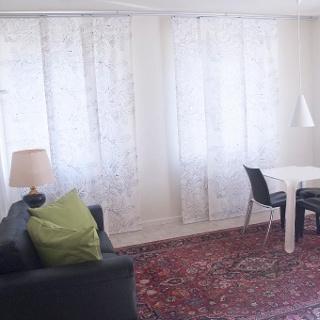 Domizil Familiaer Wohnzimmer