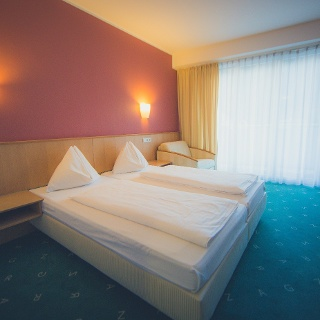 Hotel Bokan exklusiv