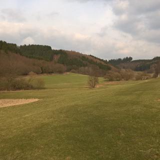 Das Breitenbachtal