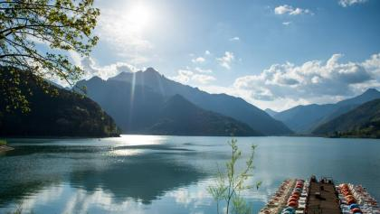 Am Lago di Ledro