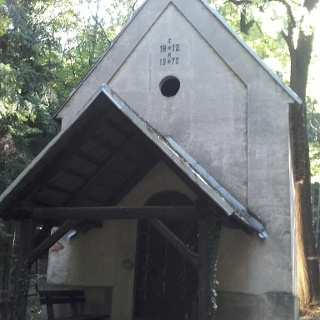 Lindenkreuzkapelle (C) Auer Martina