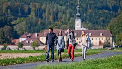 Stift Rein (c)Region Graz-Tom Lamm
