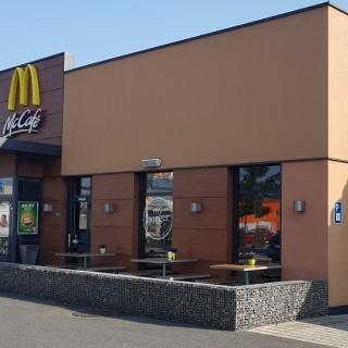 McDonalds_Rosental_Außenansicht
