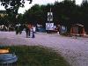 Jugendzeltplatz am Reiglersbachstausee   - © Quelle: Gemeinde Stimpfach