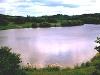 Der Reiglersbachstausee ist als Badesee deklariert, es werden regelmäßig Wasserproben durchgeführt und die Ergebnisse am Kiosk ausgehängt.   - © Quelle: Gemeinde Stimpfach
