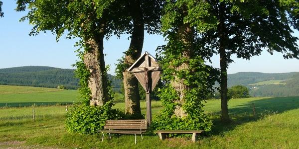 Naturdenkmal Vier Linden