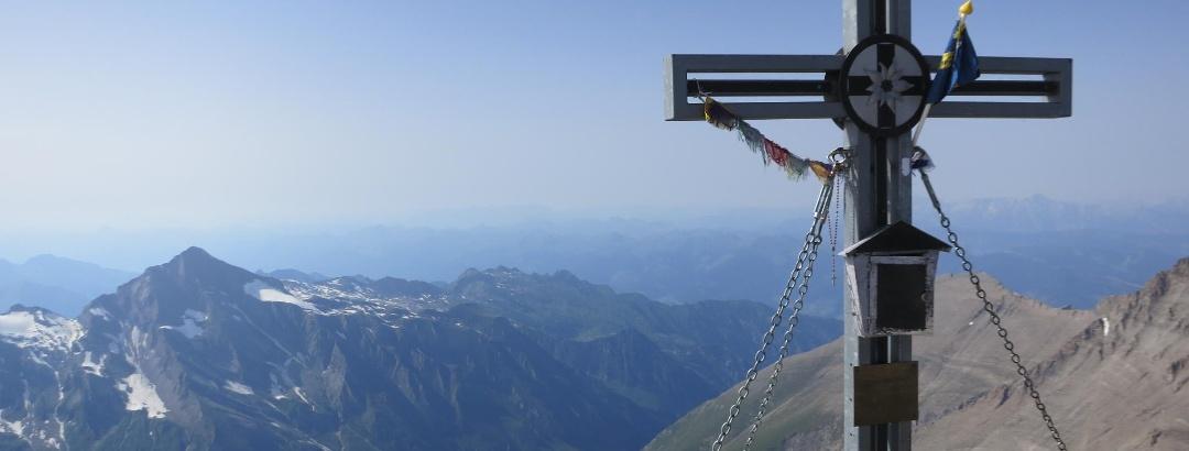 Großes Wiesbachhorn (3564m)