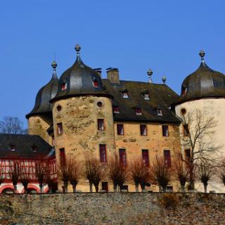 Schloss Gemünden