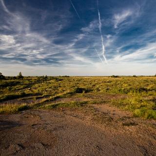Welterbe-Landschaft im Süden Ölands