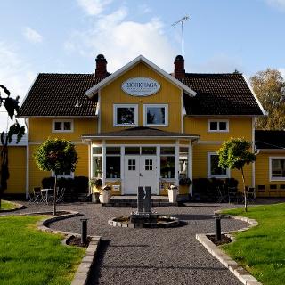 Björkhaga Hotel