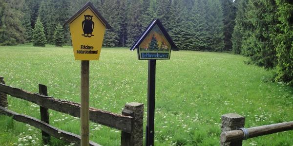 Naturdenkmal Himmelswiese
