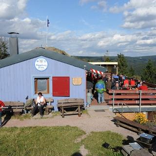 Ruppberghütte