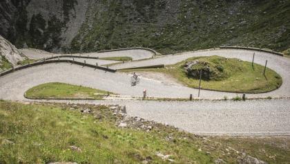 Gotthard Challenge