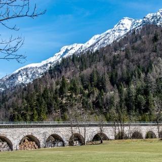 Aquädukt in Hopfgarten