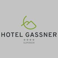 Logo WANDERHOTEL GASSNER****
