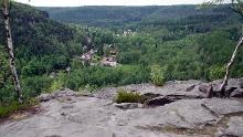 Forststeig - Stage 4