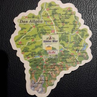 Kartenmaterial zur Tourenplanung :-)