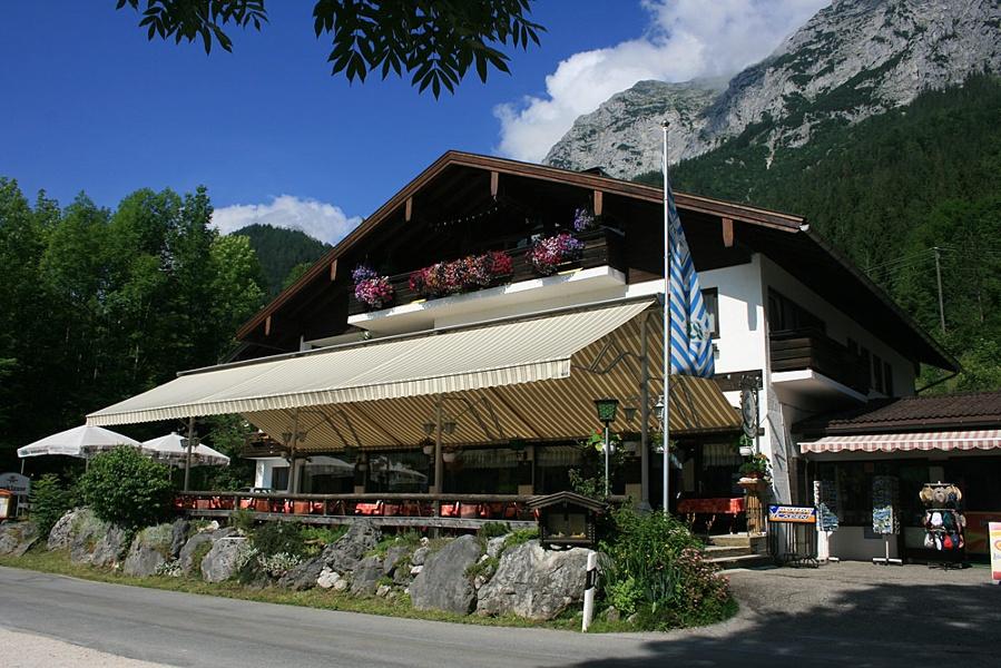 Gasthaus – Pension Seeklause