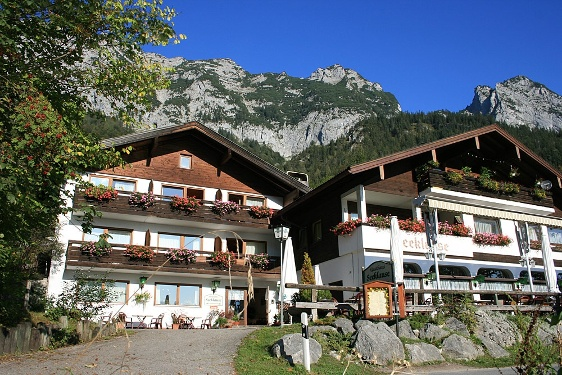 Gasthaus – Pension Seeklause