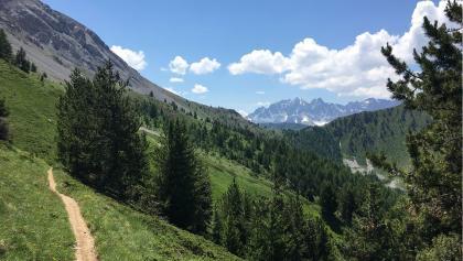 Klettersteig Queyras : The top tracks in molines en queyras enjoy outdoors