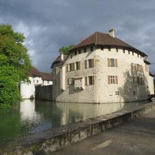 Seetal: Wandertipp Nr.9 Schloss Hallwyl - Eichberg - Schloss Hallwyl