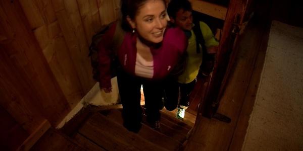 Kurzfilm   Herzlichkeit in OberGraz