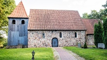 Kirchrundweg Wulsbüttel