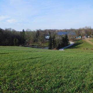 Bauernhof Groß-Ilbeck