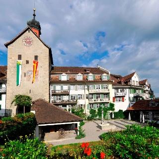 Bogenturm von Bischofszell