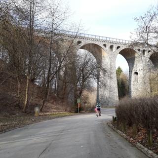 Viadukt von Bütgenbach
