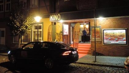 Das Kino-Boizenburg lädt auch weiter gereiste Gäste ein