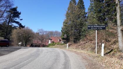 Col du Pfaffenschlick