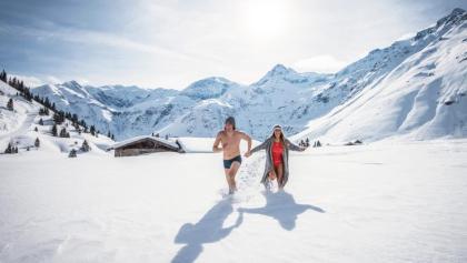 alpine Biowäsche für wahres Gipfelglück