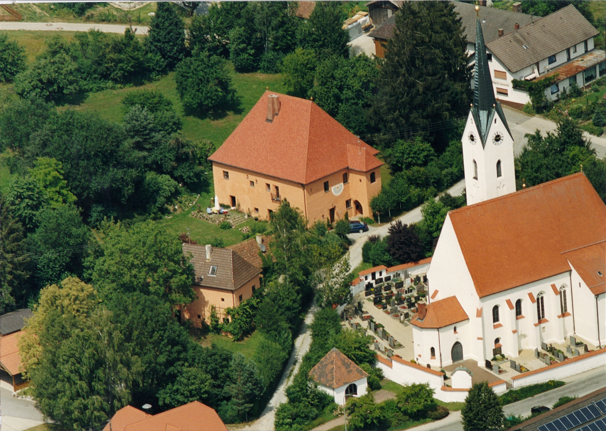 Peterskirchen