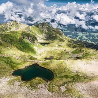 Panorama Seetalwanderung