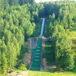 Ski Schanze