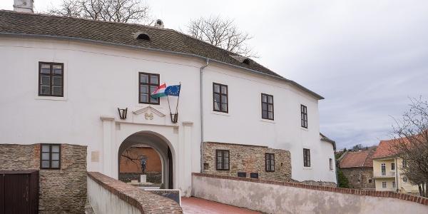 Jurišičov Hrad v Kőszegu