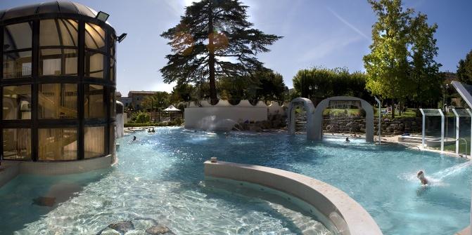 Terme di Casciana, pearl of Tuscany • Hot Springs » outdooractive.com