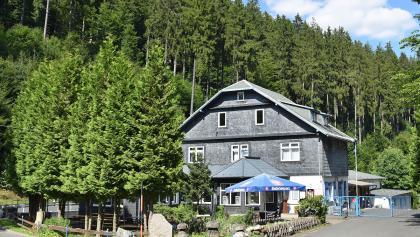 Waldgasthof Massermühle