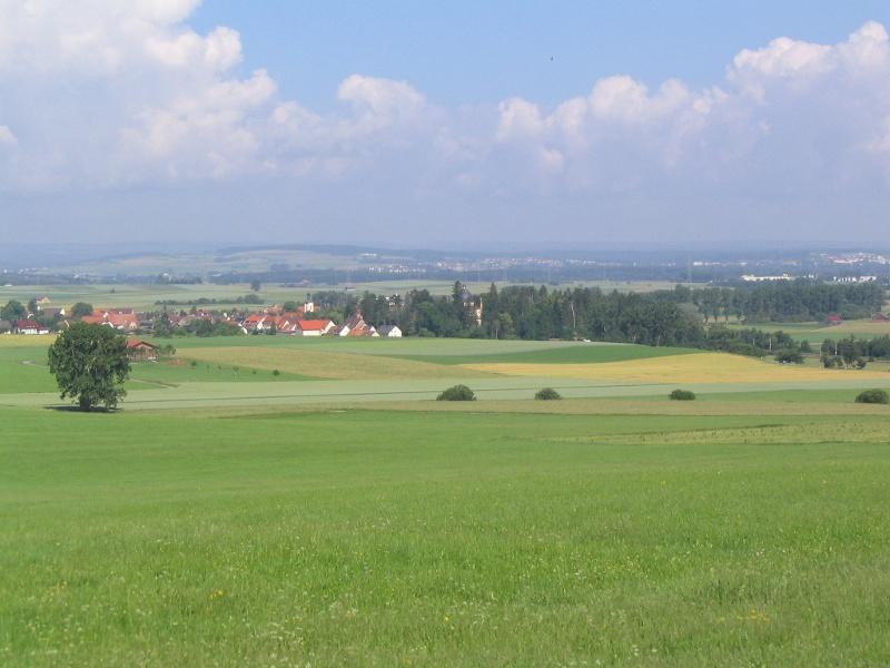 """Rundwanderweg """"Wolterdingen - Schwarzer Bub"""""""