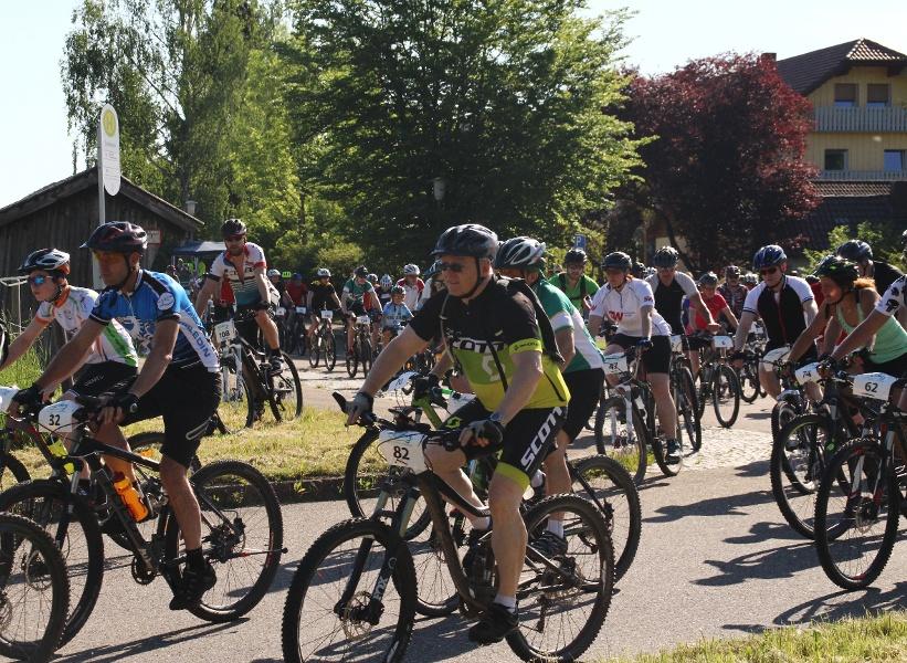 """""""Loßburg aktiv"""" Biketour - Rund ums Loßburger Ferienland"""