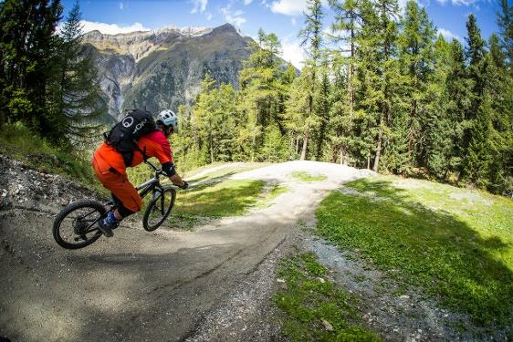 Sunnegga-Trail (Nr. F2)