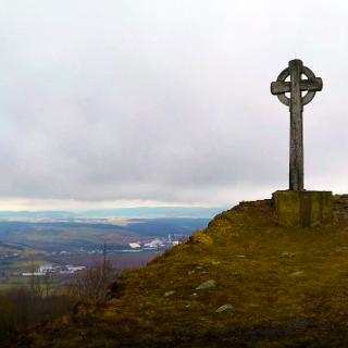 Das Keltenkreuz
