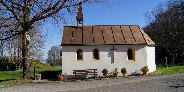 Kapelle in Altjoch