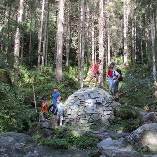 Smaragdwanderweg Habachtal