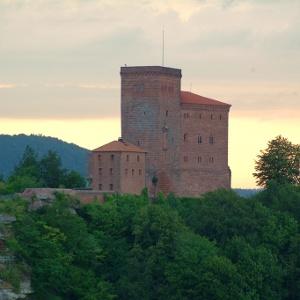 Burg Trifels (Axel Brachat)