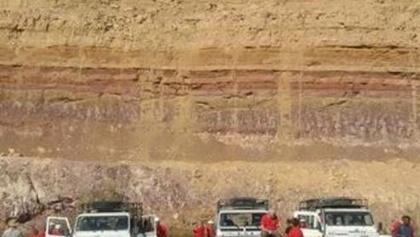 Negev Land - Jeep Tours