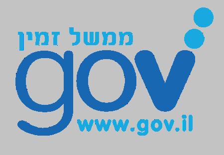Logo data.gov.il
