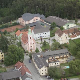 Ortsansicht St. Magdalena